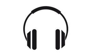 Die Kopfhörer navigieren den Nutzer nach Eingabe der Zieladresse über Sprachbefehle zum Ziel