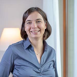 Dr. med. Katja Hatz