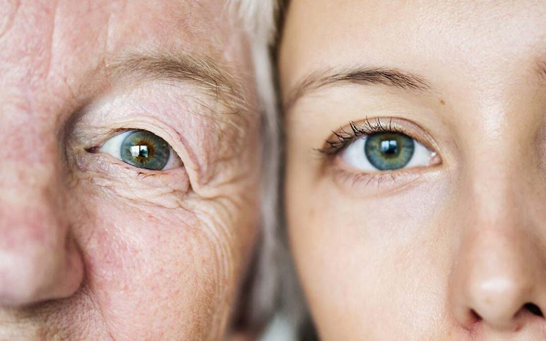 Grüne Augen – Fast so einzigartig wie ein Smaragd