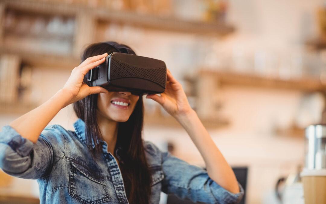 Gut für deinen virtuellen Augenblick?