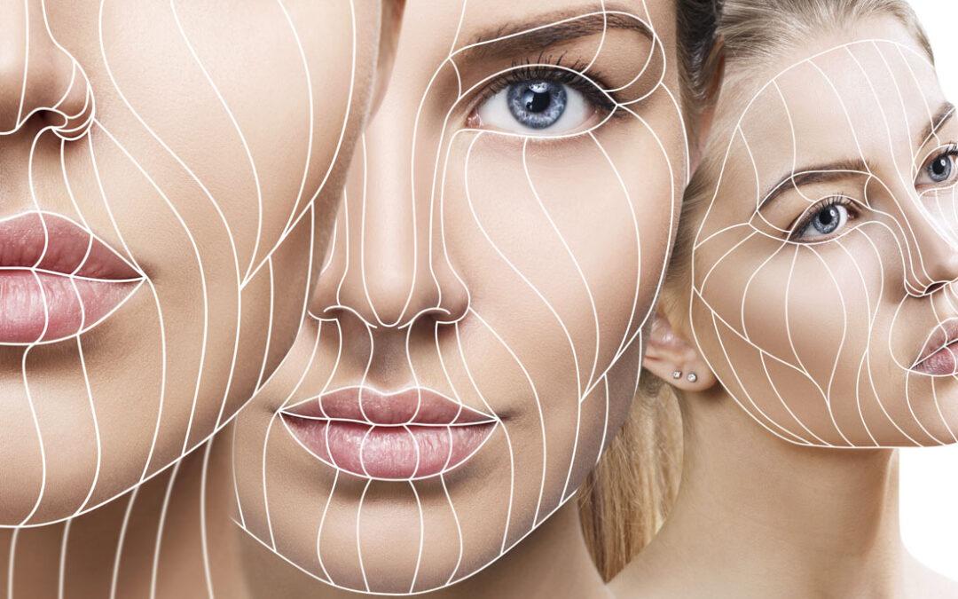 Gut aussehen – ästhetische Behandlungen im Gesicht