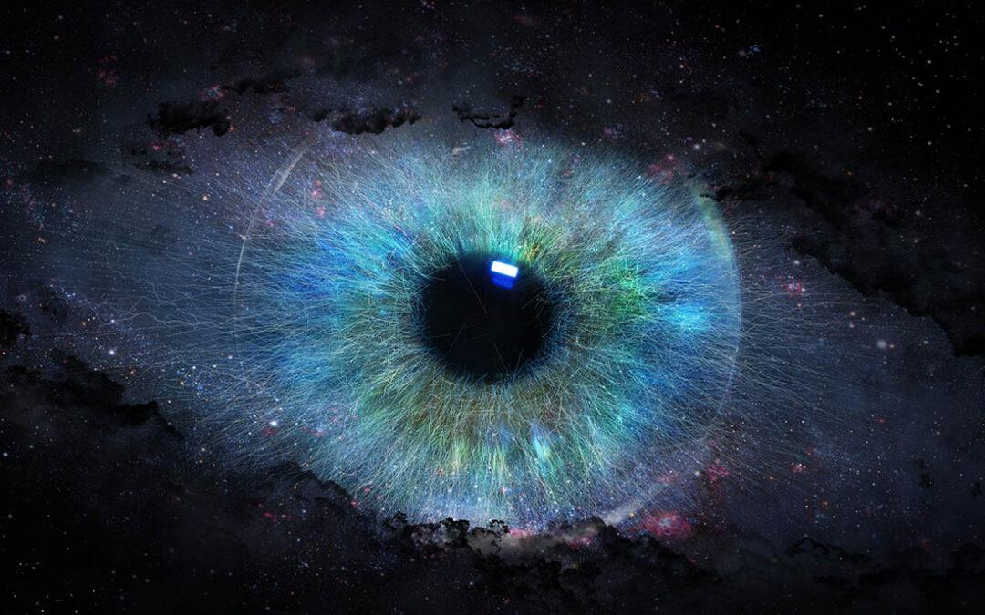 Was die Pupille über uns verrät