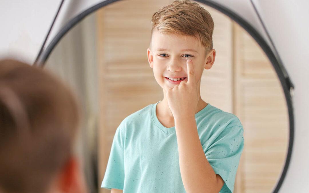 Myopie-Management bei Kindern: Magische Kontaktlinsen?