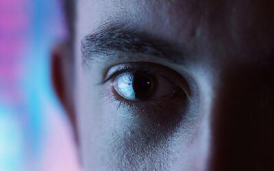 Zykloplegie – wenn die Augenlinse gelähmt ist